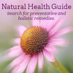 Natural Health Guide